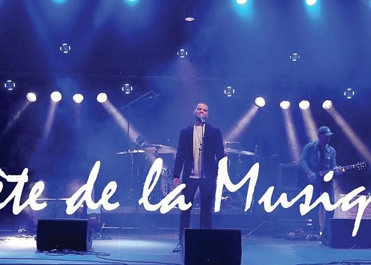 Fête de la Musique -  Maison de la culture et des Loisirs de Gauchy