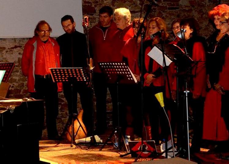 Fête de la musique LA LOCO Millau : Poil à Gratter