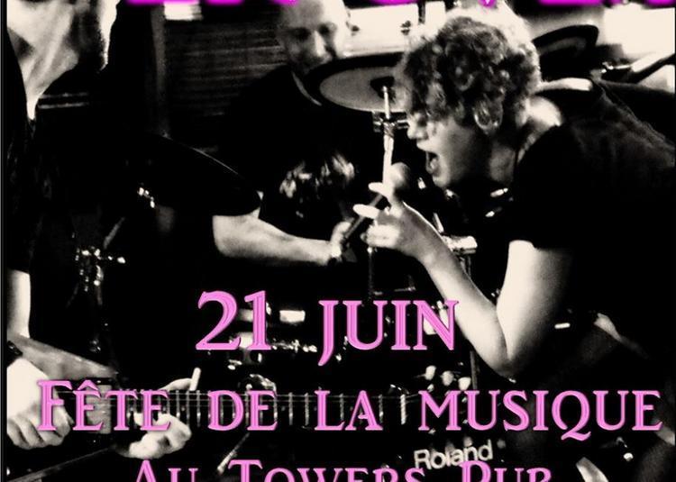 Concert Zicover à Amiens