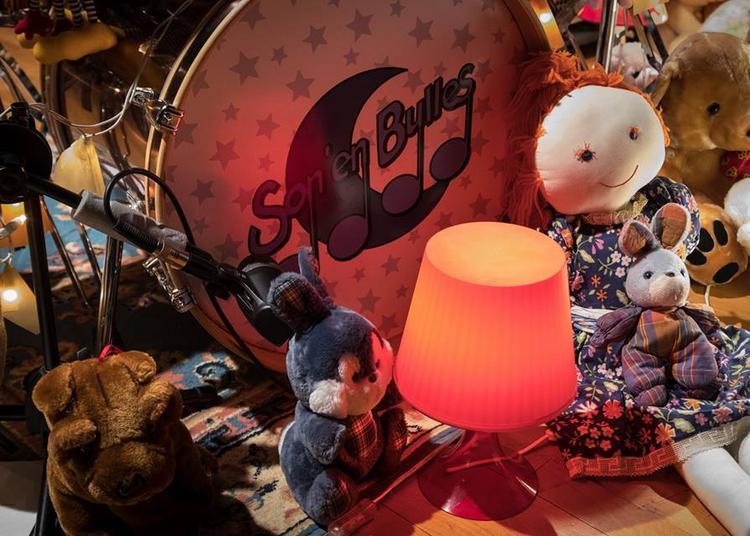 Fête de la Musique 2019 - Les Son'enBulles à Grenoble