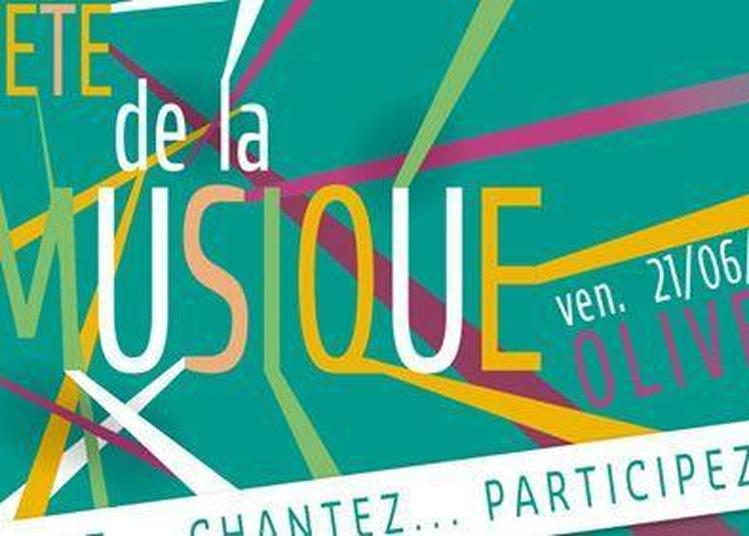 Fête De La Musique Olivet - Bord du Loiret à Orléans