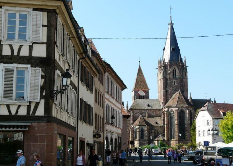 Fête de la musique - Plusieurs lieux à Wissembourg