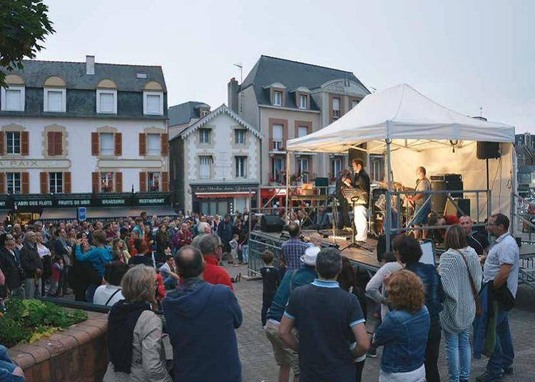 Fete de la musique - Plusieurs lieux à Dinard