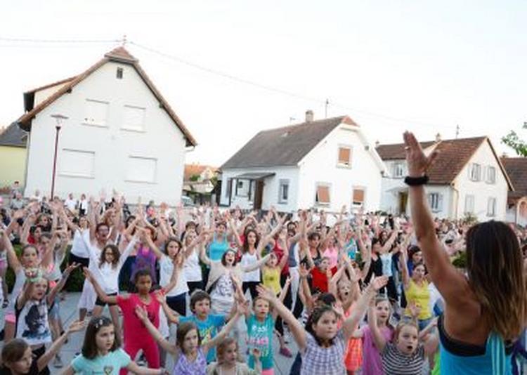 Fête de la musique- Pôle Culturel à Drusenheim