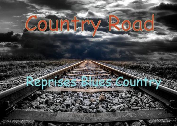 Fête de la musique - Reprises Blues Country à Auxerre