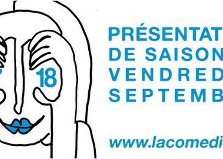 Fête de présentation de saison à Reims