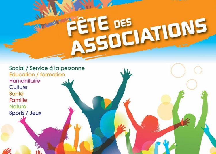 Fête des Associations à Douai