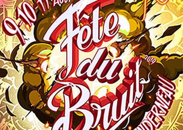 Fete Du Bruit - Landerneau - 3j