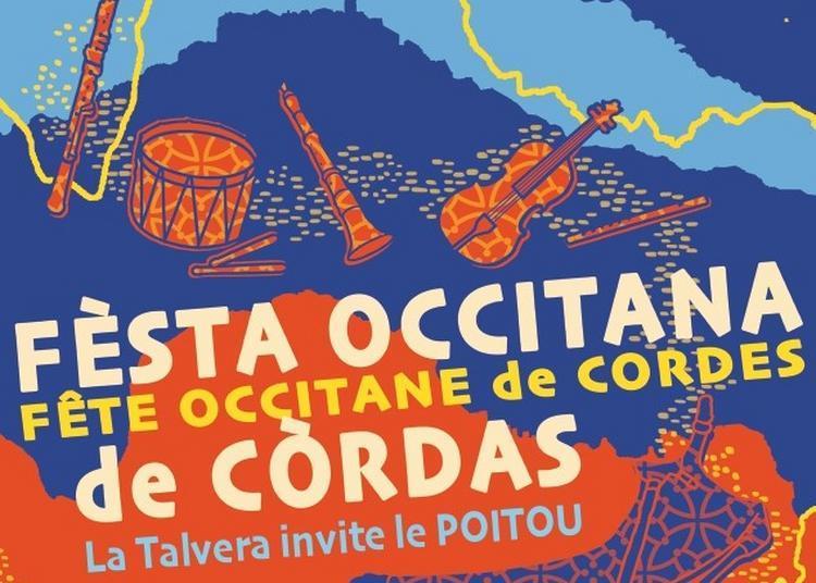 Fête occitane de Cordes 2021