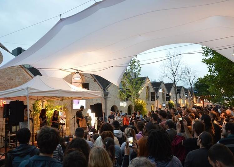 Fêtez L'été à Bercy Village ! à Paris 12ème