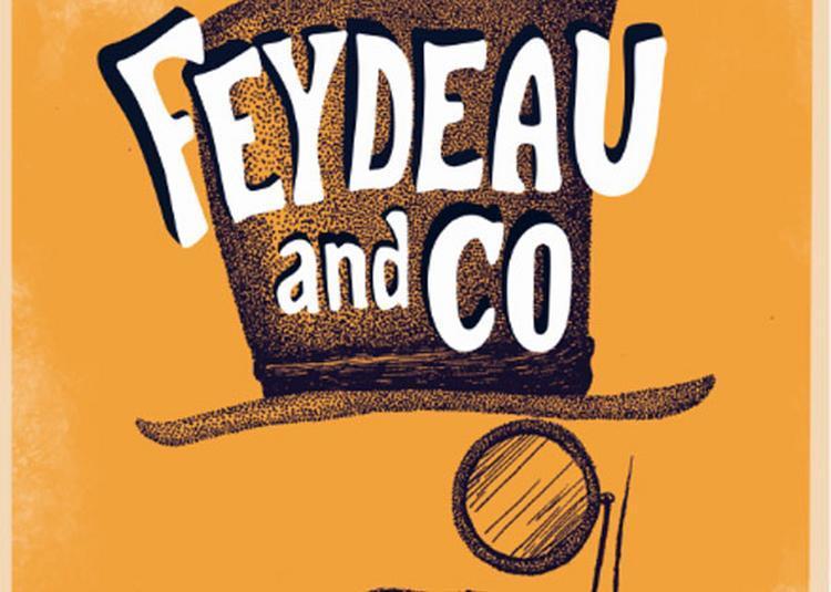 Feydeau And Co à Cugnaux