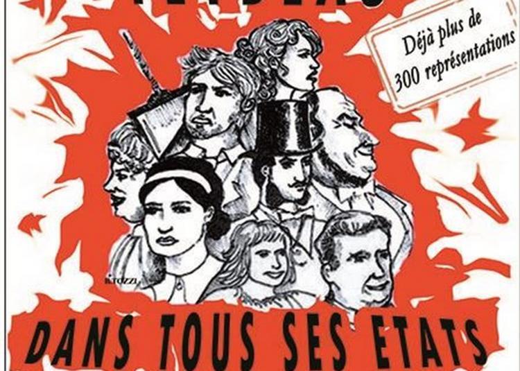 Feydeau Dans Tous Ses états à Avignon