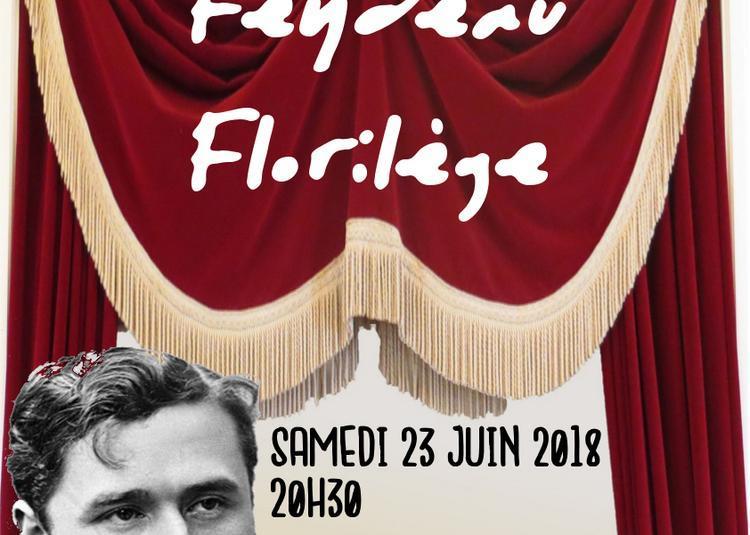 Feydeau Florilège à Carcassonne