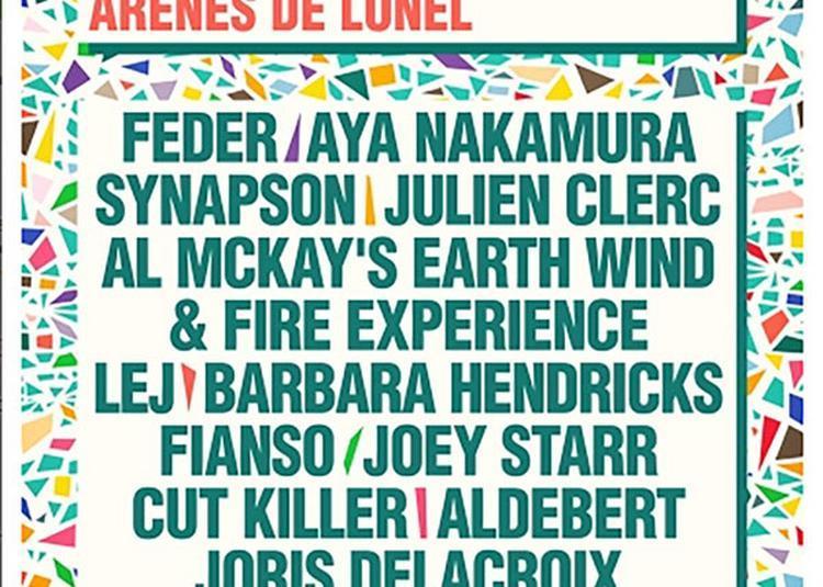 Fianso + Cut Killer à Lunel