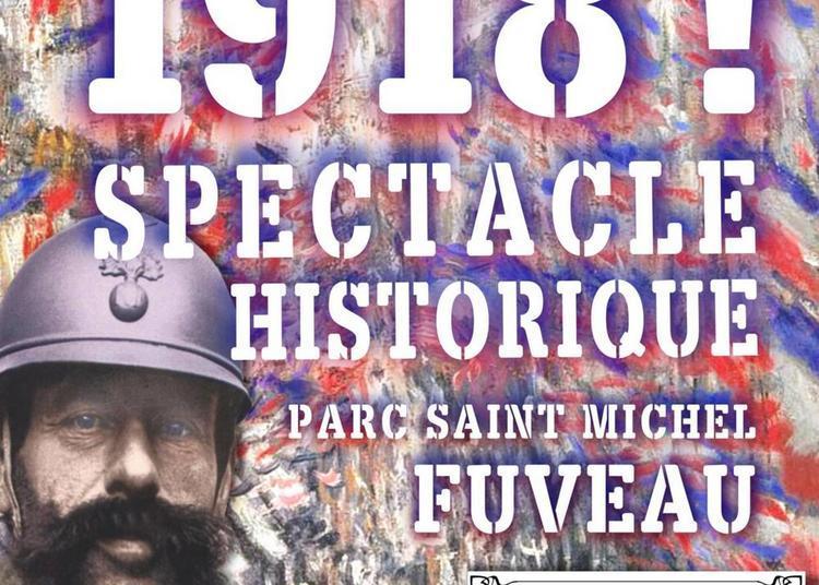 1918 ! Fiction historique à Fuveau