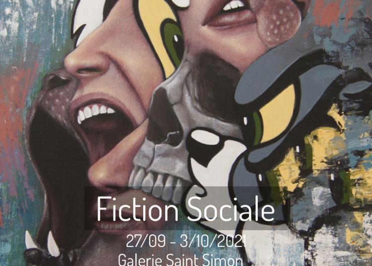 Fiction Sociale à Versailles