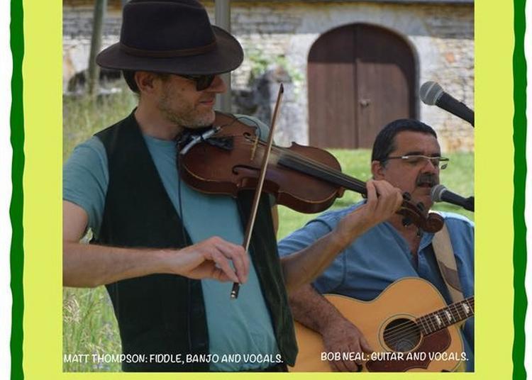 Fiddle O'neal à Souillac
