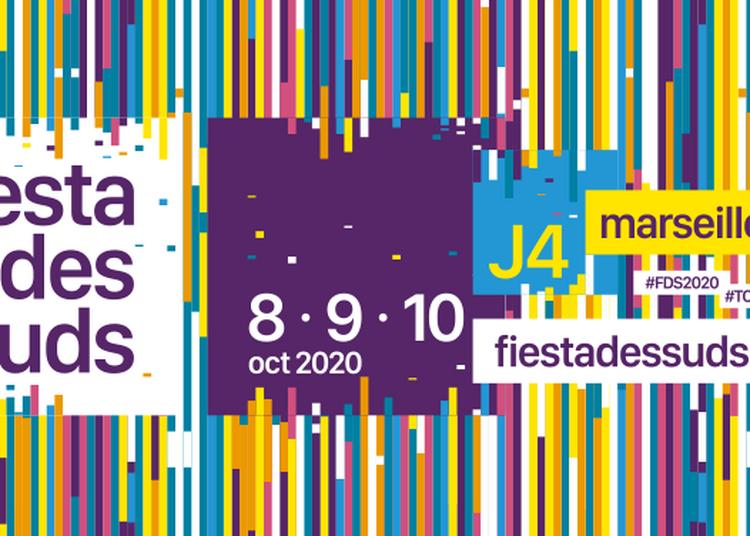 Fiesta Des Suds 2020