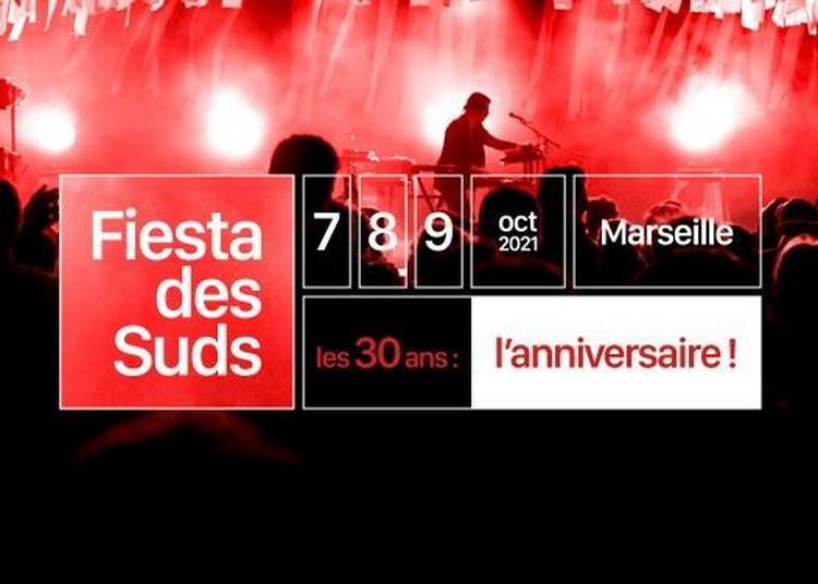 Fiesta Des Suds 2021