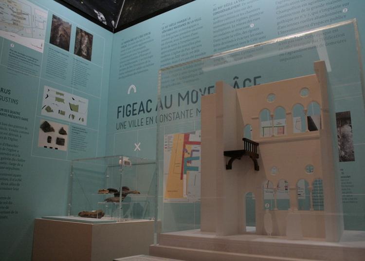 Figeac, Une Histoire D'archéologie