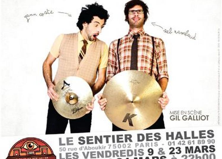 Fills Monkey + 1ere Partie à Grenoble