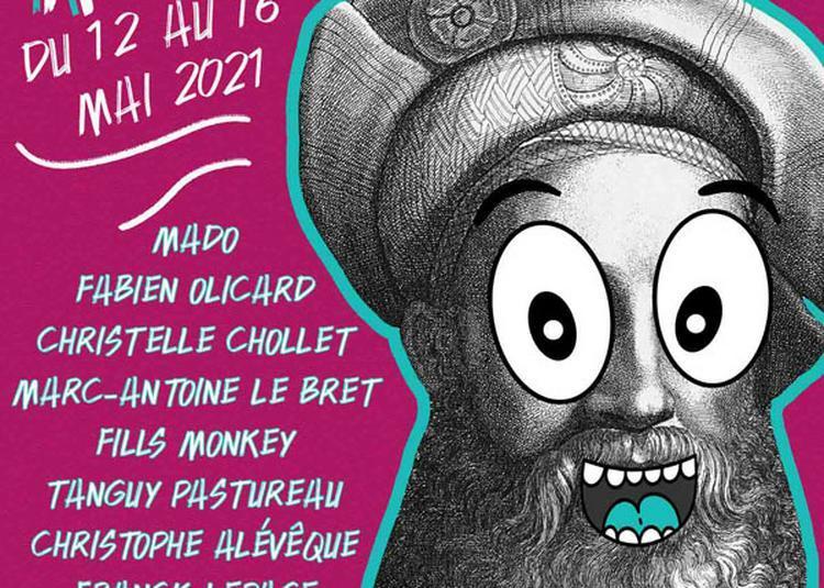Fills Monkey à Boisseuil