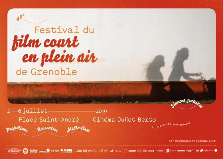 Film Court En Plein Air De Grenoble