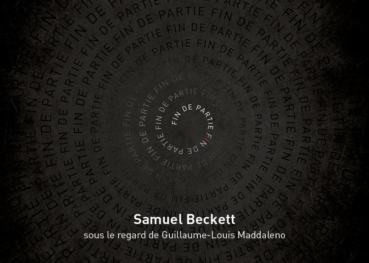 Fin de Partie, Samuel Beckett à Annecy