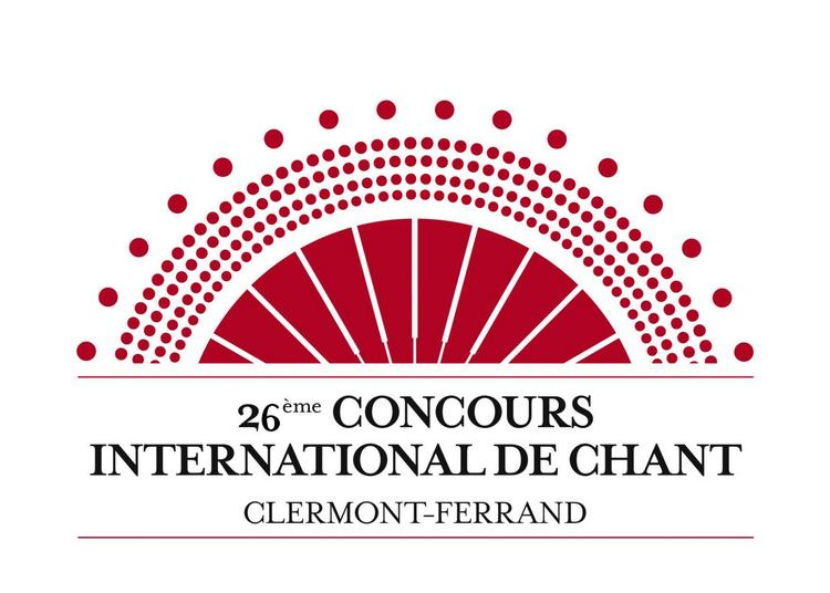 Finale - 26ème Concours international de chant de Clermont-Ferrand à Clermont Ferrand