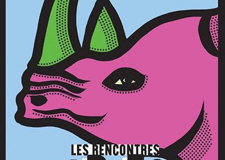 Finissage en présence de Michel Bouvet à Montpellier