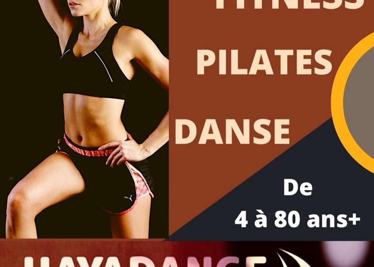 Fitness Gym Pilates et Danse Pop Jazz à Vandoeuvre les Nancy
