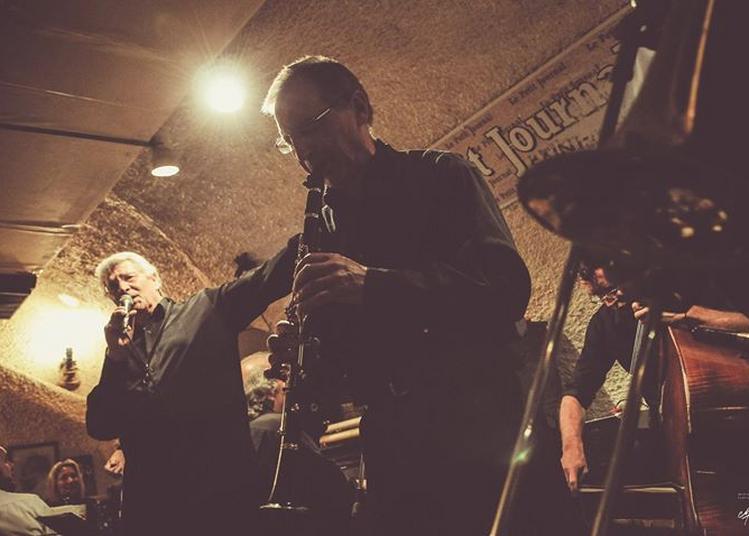 Five O'clock Jazz Group à Paris 5ème