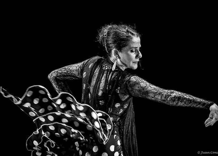 Flamenco Show Solea Maria Pérez à Marseille