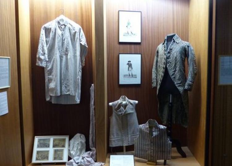 Flânez Dans Les Salles Permanentes Du Musée Et Dans L'exposition Temporaire à Argenton sur Creuse