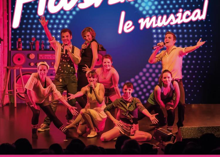 Flashback, le musical à Mably