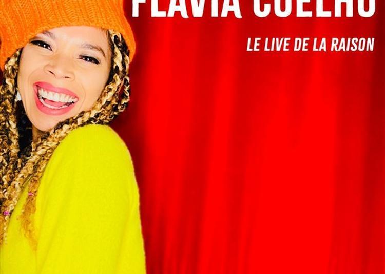 Flavia Coelho à Paris 18ème