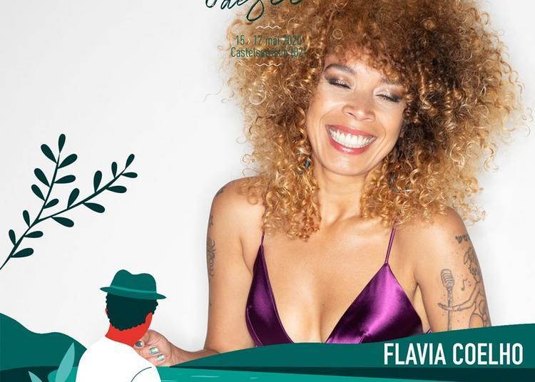 Flavia Coelho à Castelsarrasin