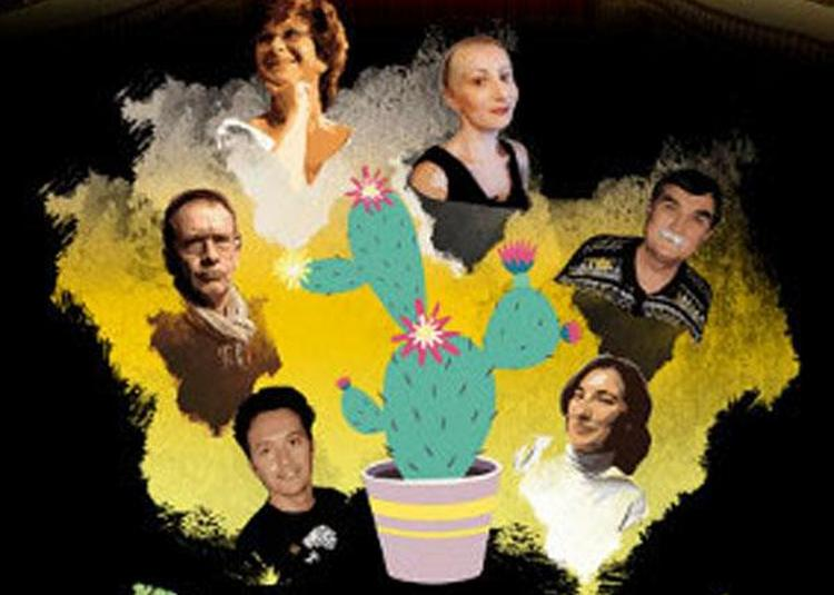 Fleur De Cactus à Saint Avertin