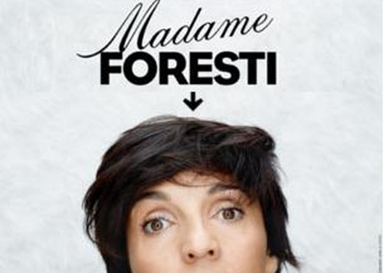 Florence Foresti à Lyon