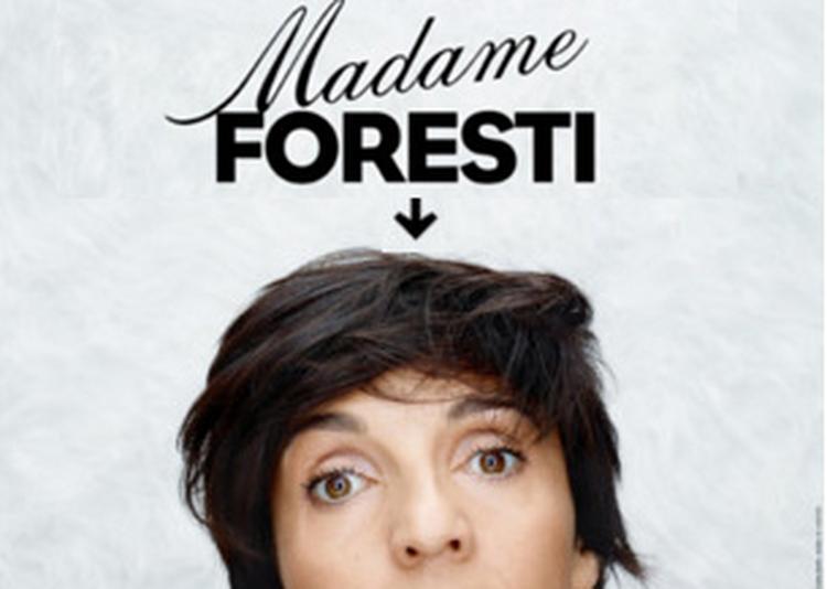 Florence Foresti à Rouen