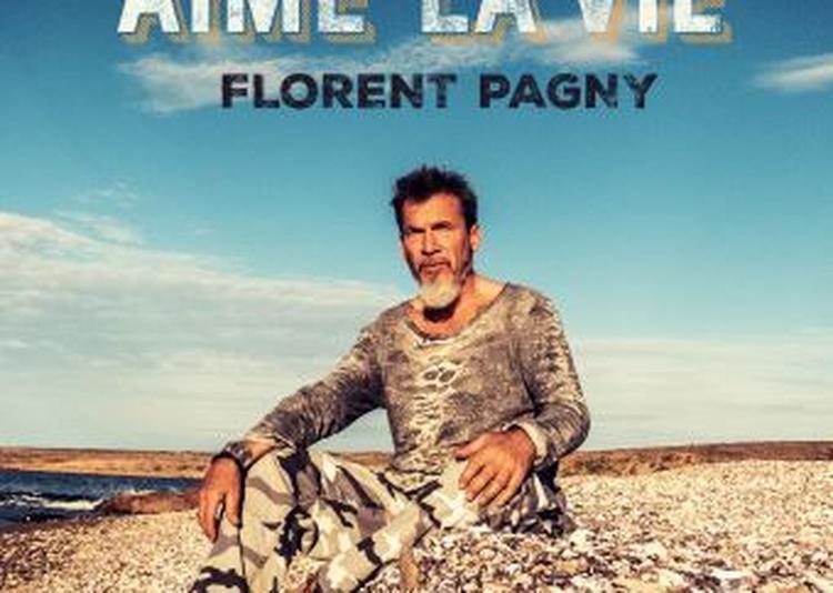 Florent Pagny à Rennes