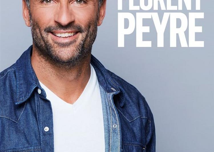 Florent Peyre Accorde Son Nouveau Spectacle à Lyon