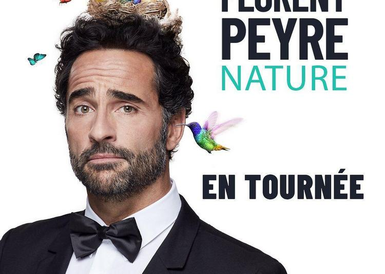 Florent Peyre - Nouveau spectacle à Bellerive sur Allier