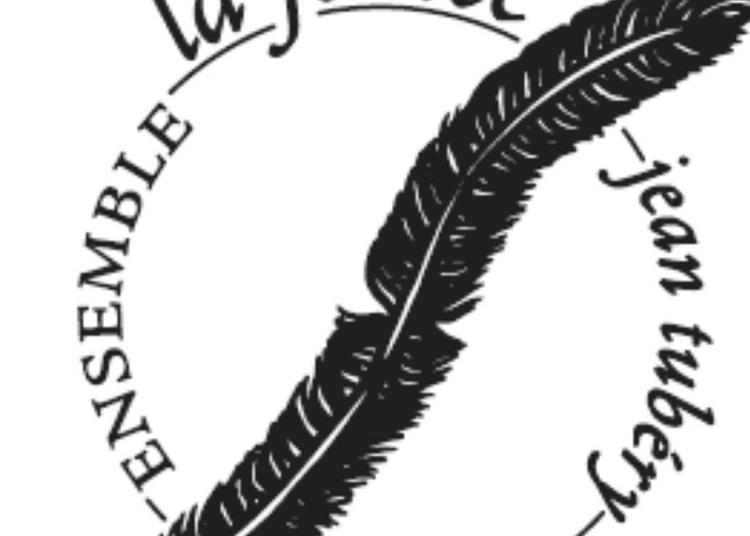 Florilège Baroque Sous L'égide De La Fenice - Jean Tubéry à Sens