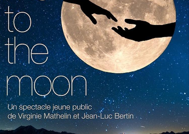 Fly me to the Moon à Boissy saint Leger