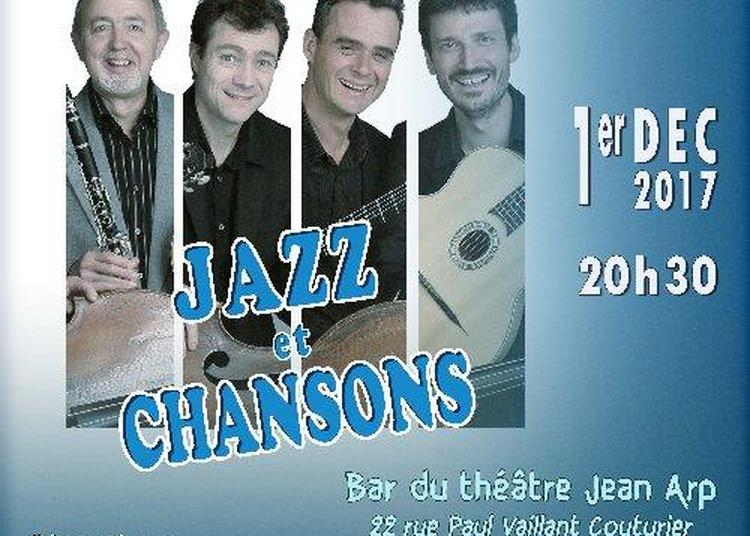 Jazz Et Chanson à Clamart
