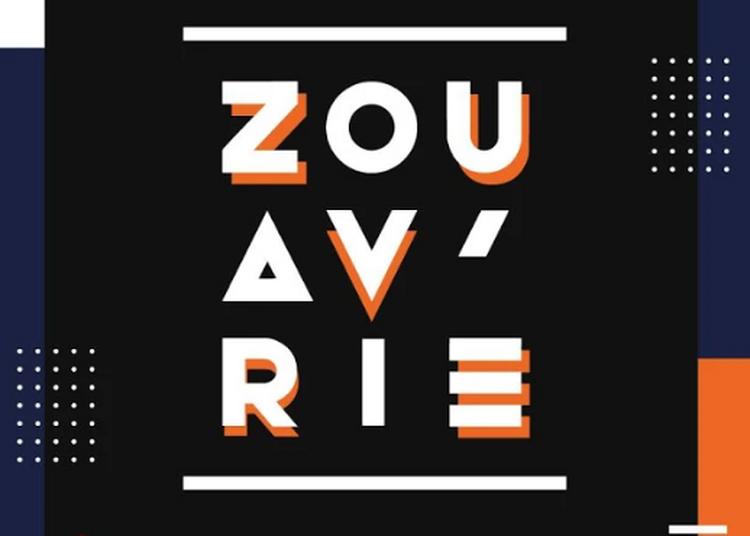 Zouaverie #2 à Toulouse