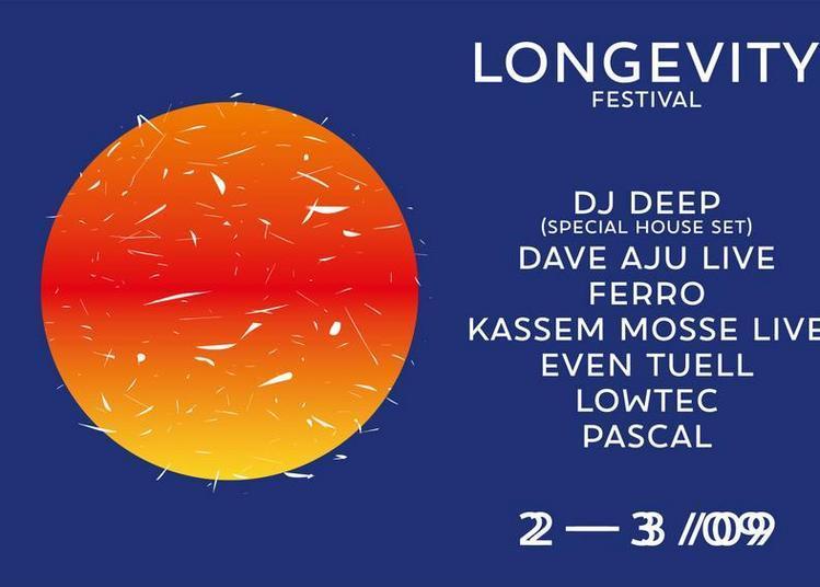 Longevity Festival 2017