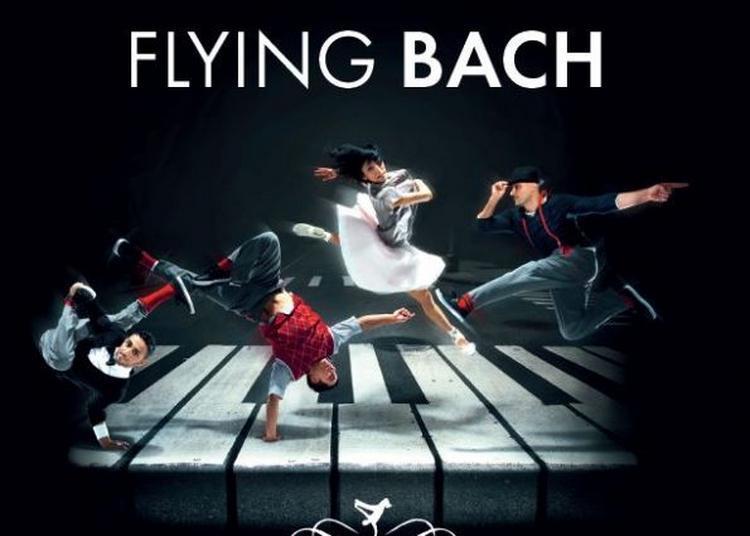 Flying Bach à Paris 8ème