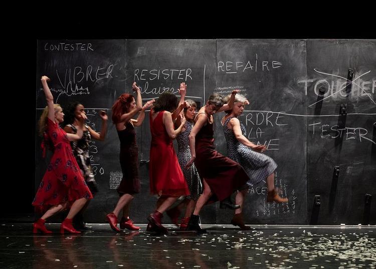 Focus Danse (1 soirée, 2 spectacles) : Bêtes de scène - féminin & Les Sauvages à Pontault Combault